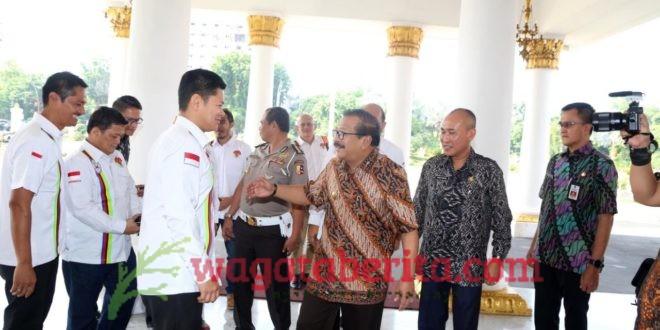 TOUR DE INDONESIA BANTU PROMOSIKAN JATIM