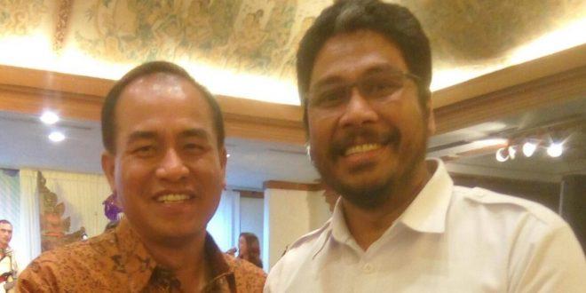 SAMBUT KEPENTINGAN IMF – WB, BALI BANGUN PROYEK STRATEGIS NASIONAL YANG DIAWASI TP4P