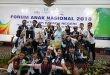 VIDEO KEGIATAN DISKUSI ANAK SELURUH INDONESIA PERINGATI HARI ANAK NASIONAL