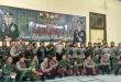 USAI AMANKAN PILKADA TNI/POLRI PROBOLINGGO NOBAR PIALA DUNIA
