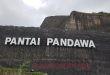 PANTAI PANDAWA DESTINASI WISATA YANG PATUT DIKUNJUNGI