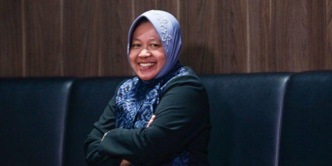 RISMA TERTAWA SAAT DIMINTA MAJU MENJADI GUBERNUR DKI JAKARTA 2022