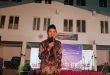 REKTOR KARTINI BILANG KALAU INGIN SUKSES MAHASISWA HARUS HORMAT PADA ORANG TUA DAN GURUNYA